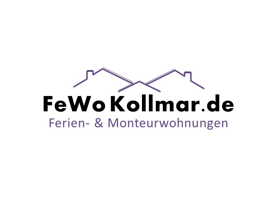 FeWoKollmar Logo